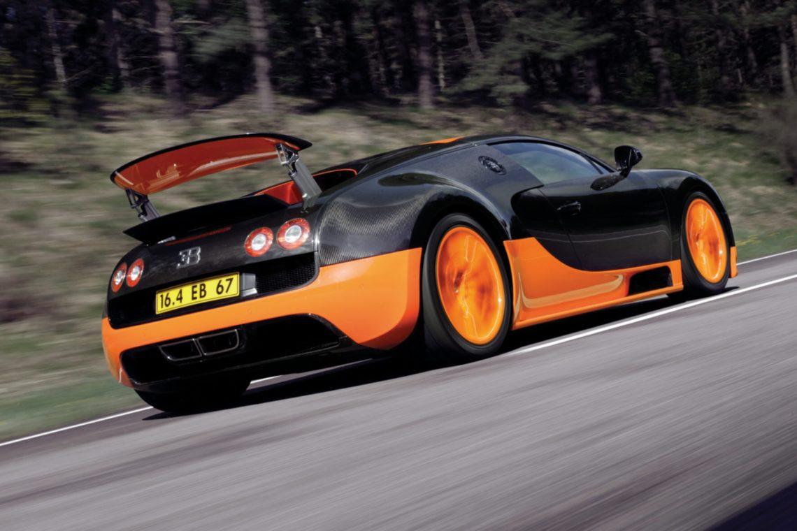 letzter bugatti veyron verkauft - die ganze geschichte!