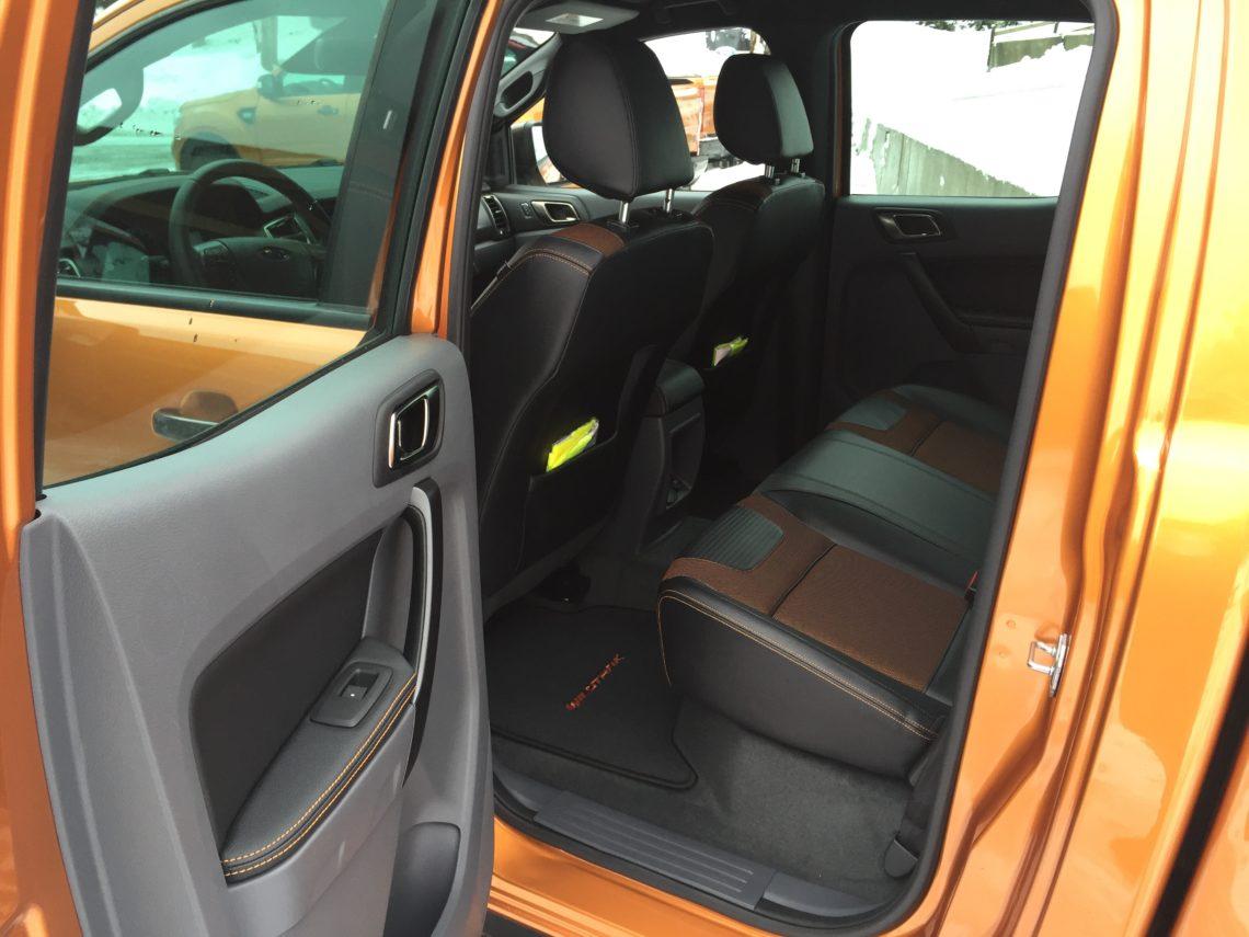 Xschweiz News Der Neue Ford Ranger Pick Up Fond